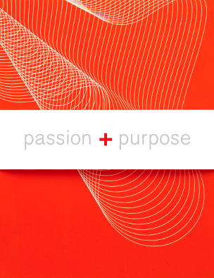 Passion + Purpose