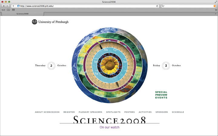 Science 2008